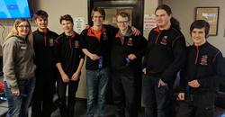 Two TASSS curling teams heading to COSSA
